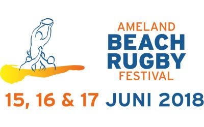 Jeugdcomponent Ameland Beach Rugby Festival